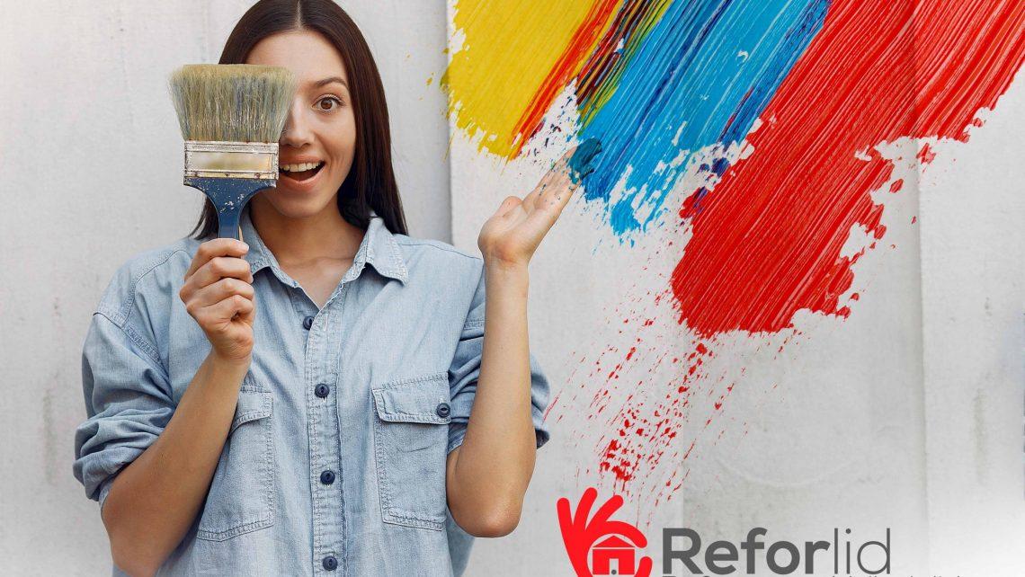 Reformas baratas en Valladolid Reforlid
